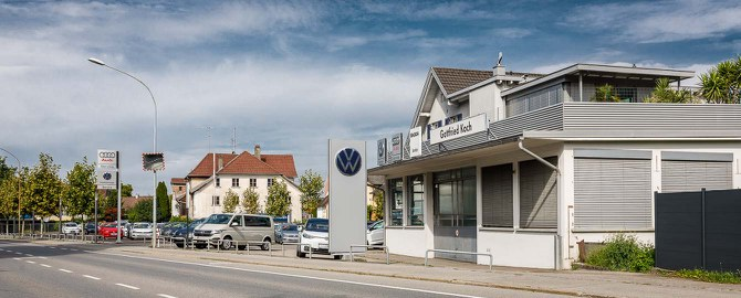 Gottfried Koch GmbH & Co